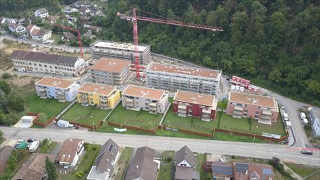 Elektro Basilisk AG I Basel