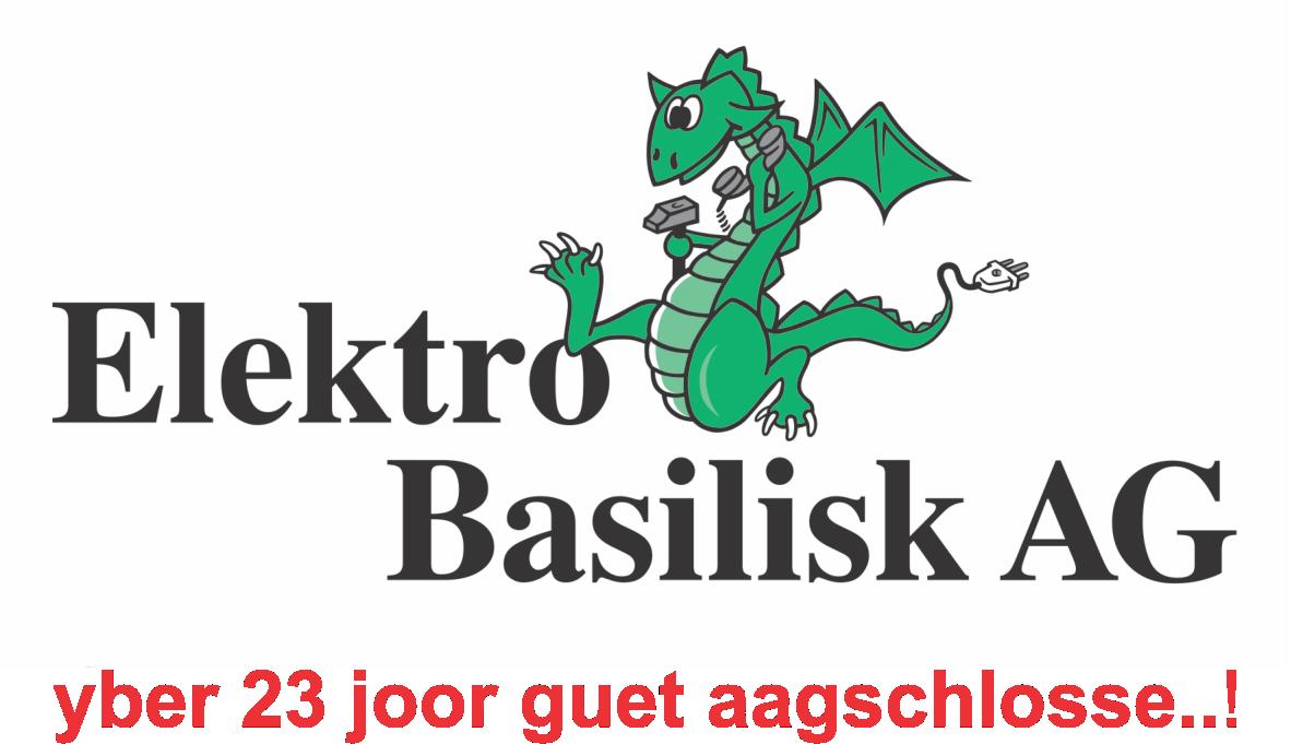 Elektro Basilisk AG